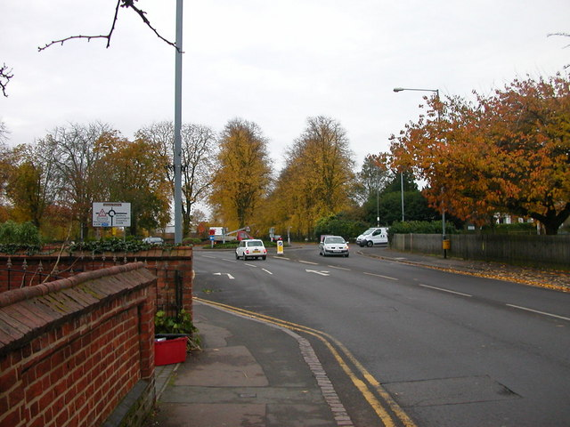 Rugby - Whitehall Road