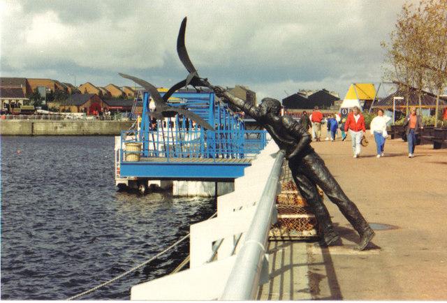 Glasgow Garden Festival 1988