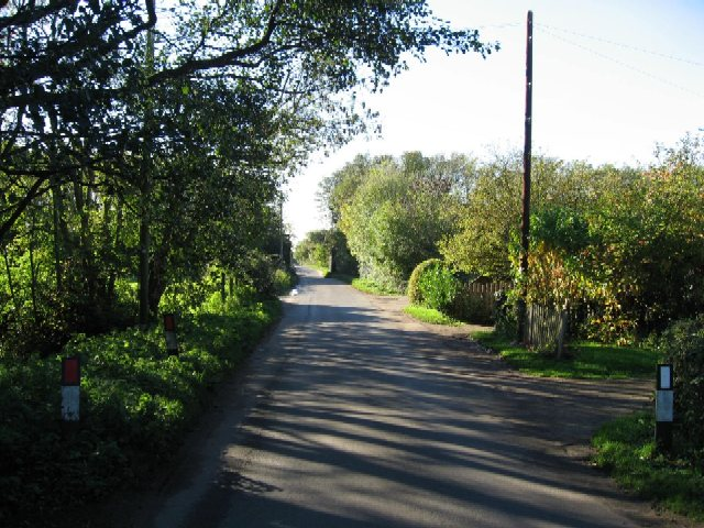 The Road To Sahem Tovey