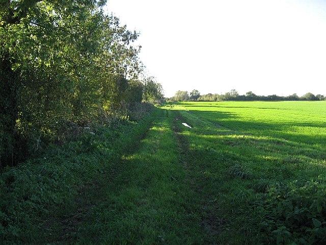 A Public Path