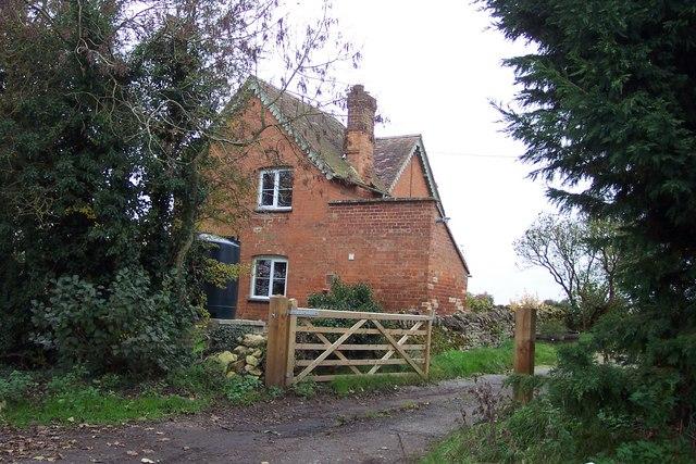 Leyes farm house