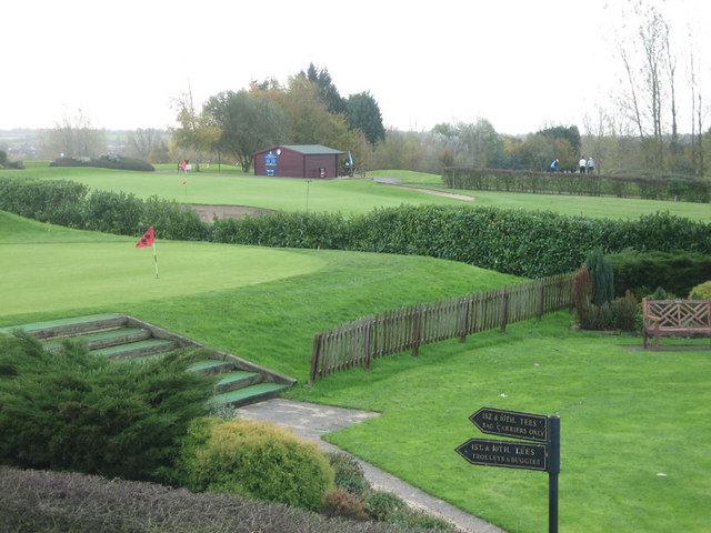 Chipping Sodbury Golf Course