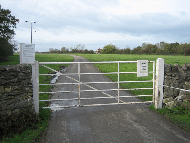 Harwood Gate