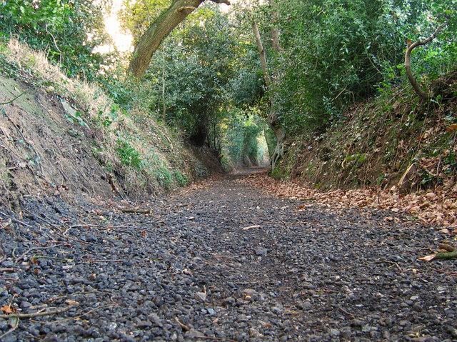 Hob Lane