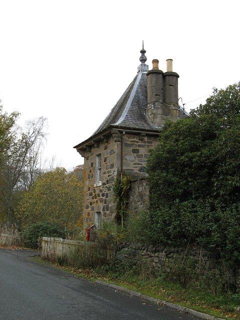 Colryden Lodge