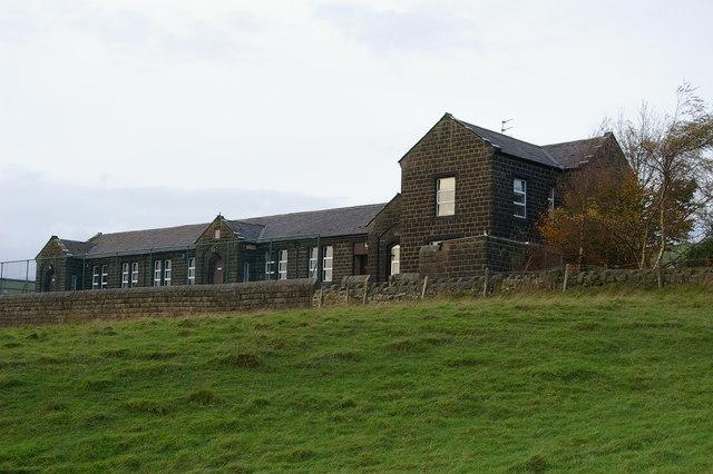 Colden Junior and Infant School