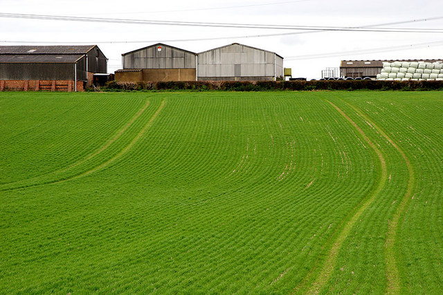 Vicarsgrove Farm