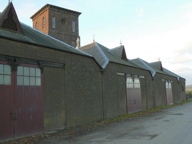 Coupar Farm