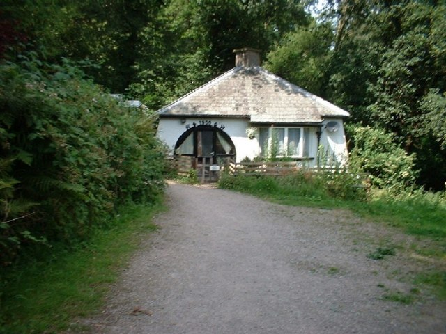 1900 Cottage