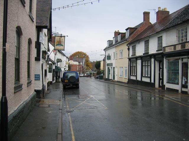 Church Stretton