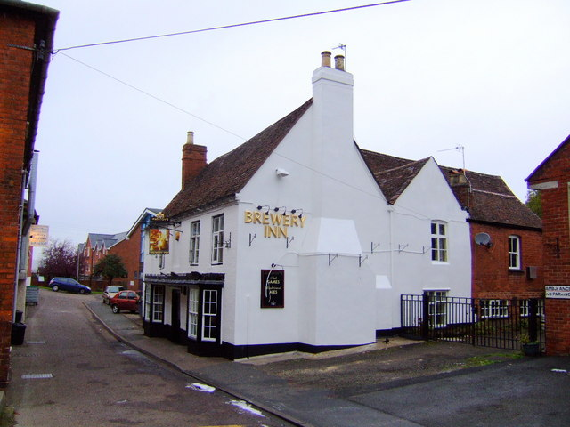 Brewery Inn, Ledbury