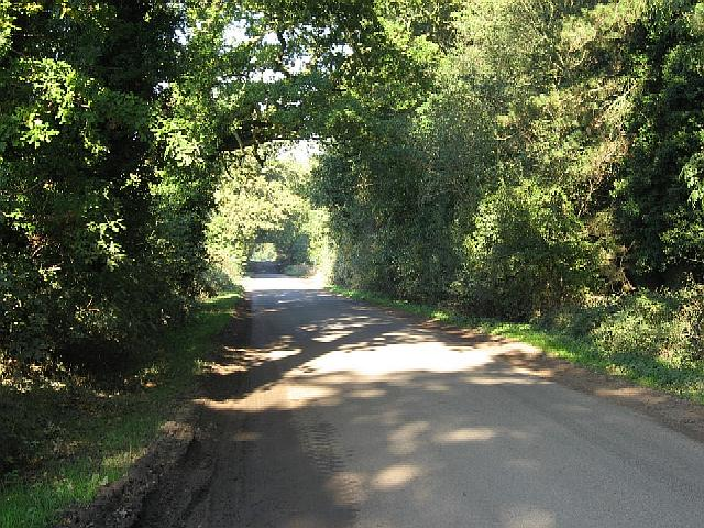 A Route To The A47