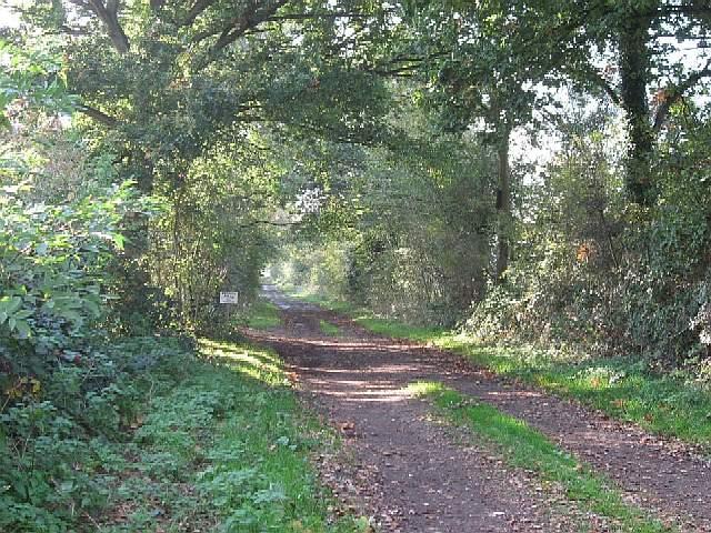 A Private Track