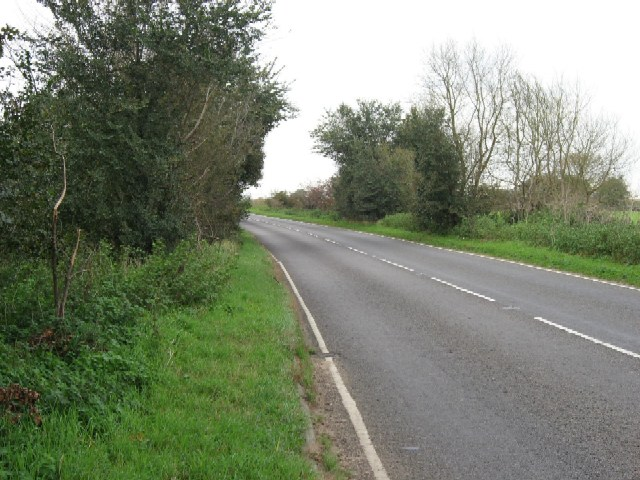 The A1065 To Swaffham