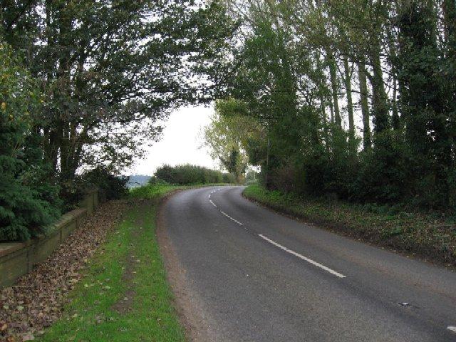 South Pickenham Road
