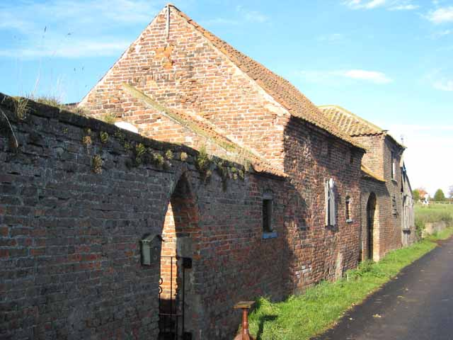 Brierton (village)