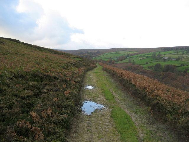 Coal Road (West)