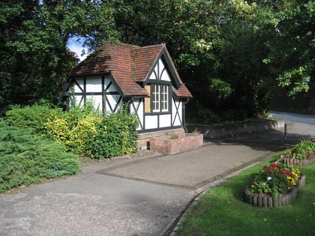 Old Village Weighbridge