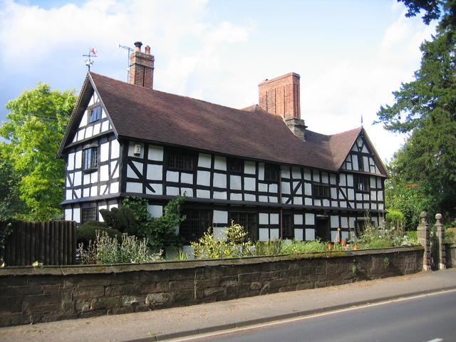 The Dower House, Ombersley