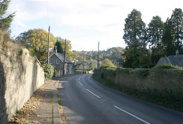 Shotley Bridge