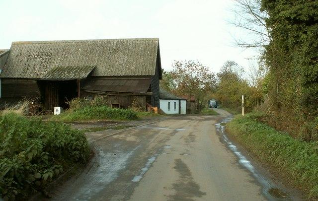 Birdstreet Farm