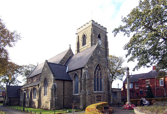 St. Peter's Church, Cleethorpes