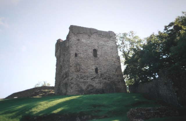 11th Century Stone Keep