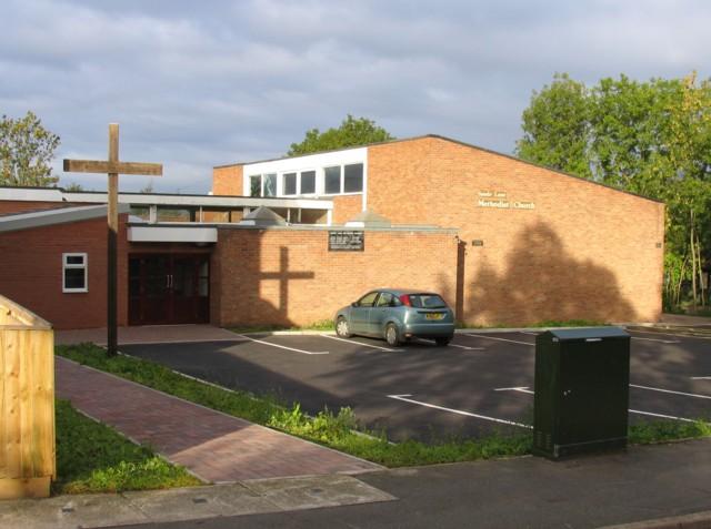 Sandy Lane Methodist Church