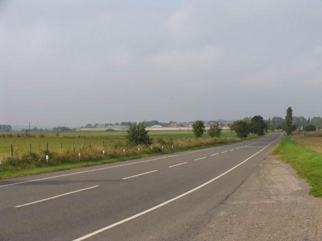 Gallow Field Road