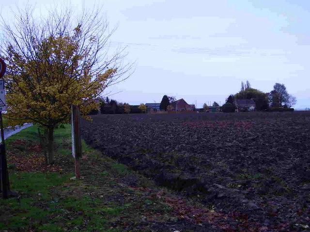 across fields