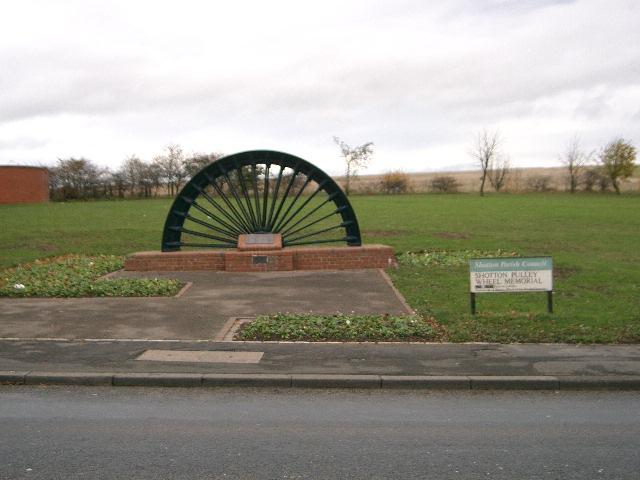 Shotton Colliery