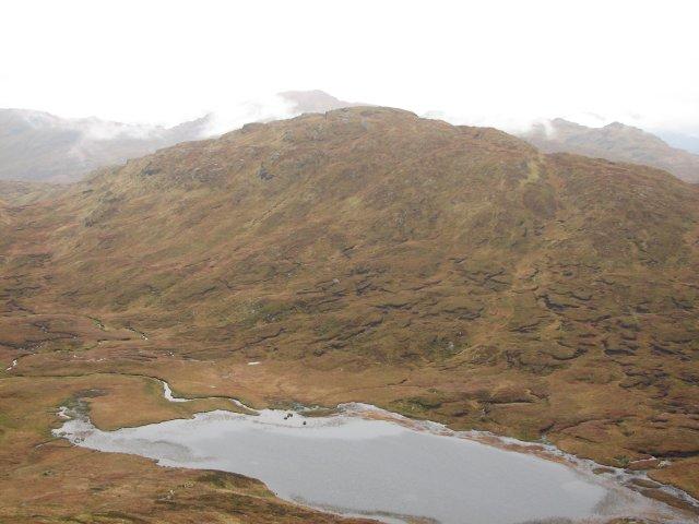 Lochan Beinn Chabhair