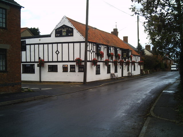 Wishing Well Inn Main Road Dyke
