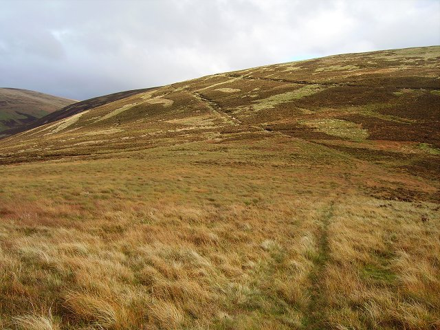 Cross drains, Scotts Dod