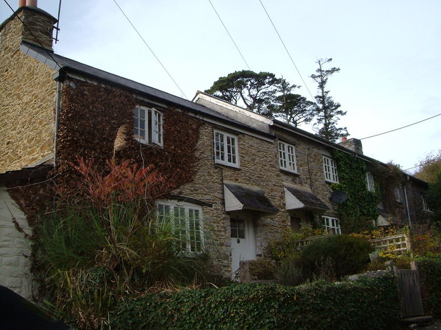 Winstone Cottages