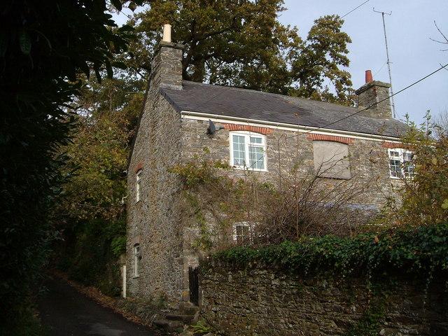 Cottage at Winston