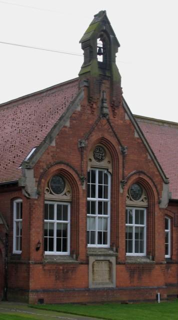 Opened 1875