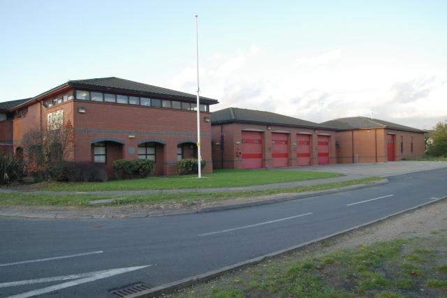 Fire Station Whitley Bay Food Menu