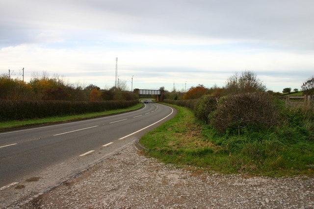 Carr House, A51
