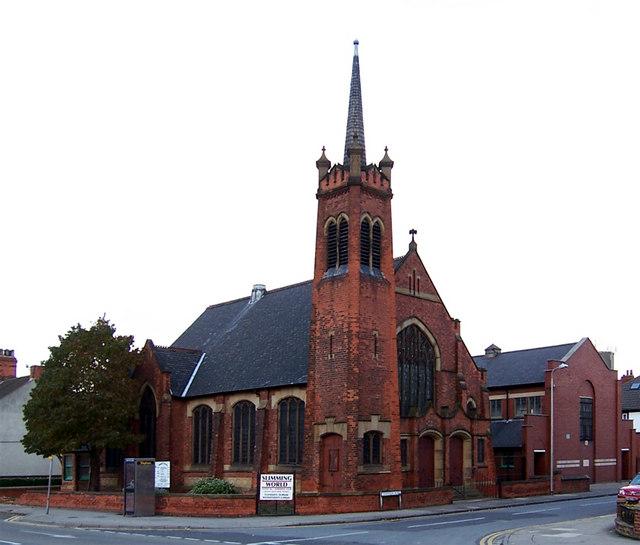 Beaconthorpe Methodist Church