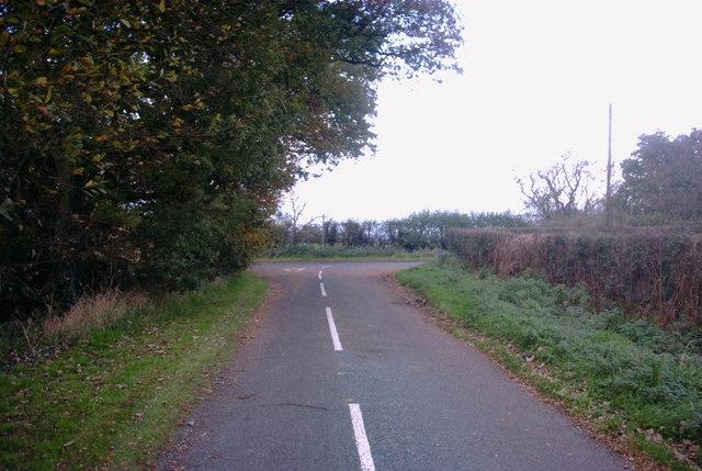 Butterhill Lane