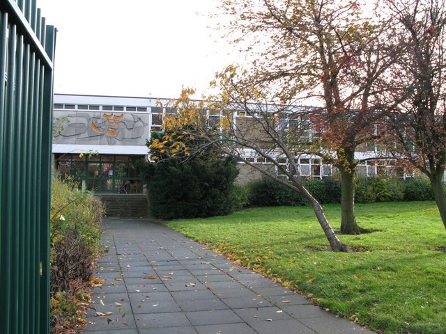 Leeside Community Primary School