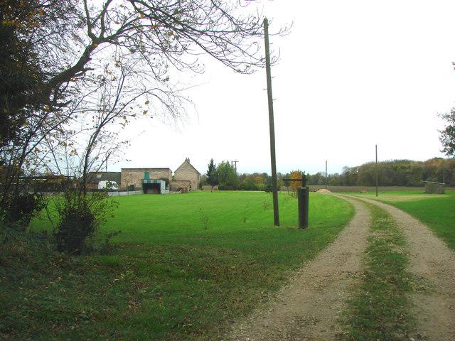 Dawland House Farm