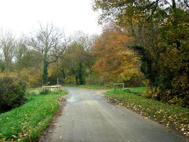 Highfield Lane.