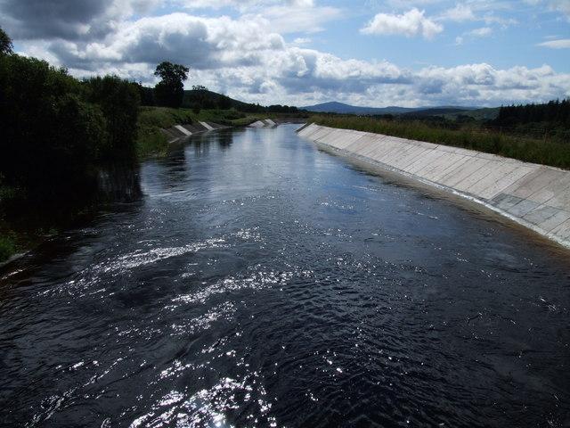 Kendoon Aqueduct