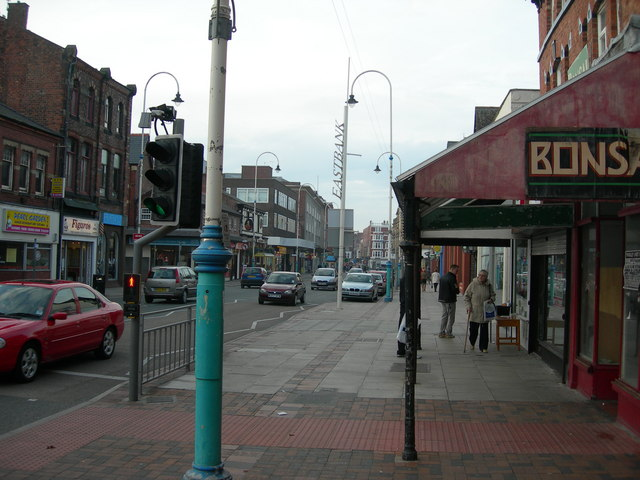 Eastbank Street, Southport (2)