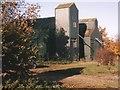 TL4140 : Farm Buildings at Rectory Farm by Steve F