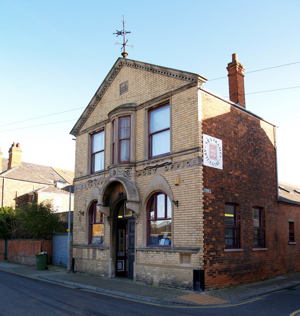 The Old Post Office, Cleethorpes