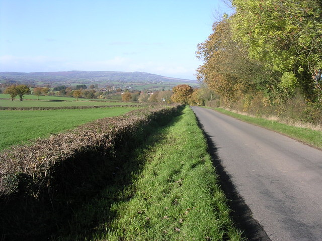 Colliers Hill, Bayton