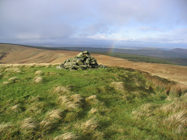Phillip's Cross Cairn